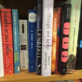 Morris Bookshop